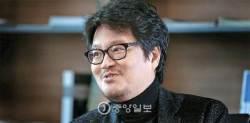[배명복의 직격 인터뷰] '내부자들'로 흥행기록 깬 우민호 감독