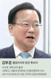 문 대통령 '의원 카드'로 장관 인선 논란 정면돌파