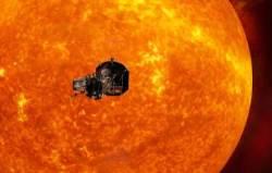 NASA, 세계 첫 태양 탐사선 보낸다