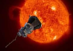 NASA, 섭씨 1370도 견디는 첫 태양 탐사선 쏜다