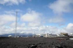 온난화 감시 '첨병' 하와이 마우나로아 관측소 가보니