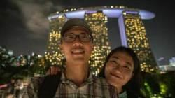 [잼쏭부부의 잼있는 여행]21 싱가포르에선 무조건 버스를 타요