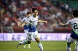 '대박이 아빠' 이동국, K리그 클래식 17라운드 MVP