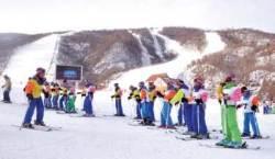 [단독] 정부, 북 마식령 스키장을 올림픽 훈련장 활용 추진