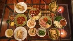 [잼쏭부부의 잼있는 여행] 28 방콕에 윤식당? 아니 잼쏭식당! 메뉴는 삼계탕~