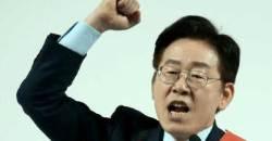 """이재명 """"국정원 김 과장, 가족에 접근...문제삼을 것"""""""