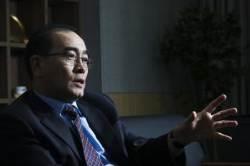 [배명복의 토요 인터뷰] 김정은, ICBM으로 미국 흔들어 한국 포기하게 하려는 전략