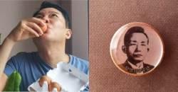 """<!HS>박근혜<!HE> 제부 신동욱 """"문 대통령께 날계란 먹기 캠페인 제안"""""""