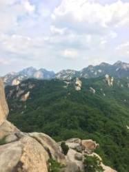 [더,오래] 하만윤의 산 100배 즐기기(3) 서울을 살피고 마음까지 어루만지는 진산