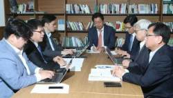 [<!HS>김민석<!HE>의 Mr. <!HS>밀리터리<!HE>] 중국이 원유 차단하면 북한은 핵실험과 전쟁 못한다