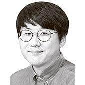 [김민섭의 변방에서] 우리 모두는 공전하는 천체다