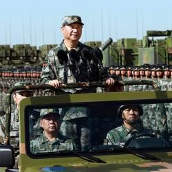 [예영준의 차이 나는 차이나] 야전군 수뇌부 임지 싹 바꿨다, 마오 능가하는 <!HS>시진핑<!HE>