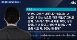 성희롱·폭언·인건비 관리까지...고대 교수의 '3단 갑질'