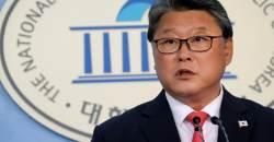 """조원진 """"홍준표, <!HS>박근혜<!HE> 전 대통령에 대한 예의 지켜달라"""""""