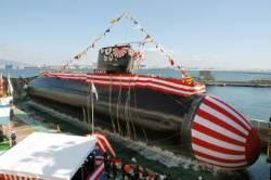 3000t급 잠수함 건조, 고속활공탄 개발…日 방위비 역대 최고