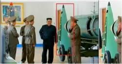 [단독] 북, 패트리엇 방어망 뚫는 확산탄 개발 … 화학탄 장착 가능
