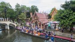 [잼쏭부부의 잼있는 여행] 30 방콕에 가면 현지인처럼 놀아라