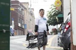 """나는 """"대한민국 최고 구두닦이"""" 성오봉입니다"""