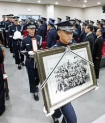 [사진] '<!HS>실미도<!HE> 부대원' 46년 만에 유해 봉안식