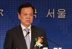 """<!HS>시진핑<!HE> 후계자로 천민얼 충칭시 당 서기 내정"""