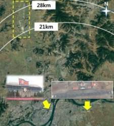 북한이 군 부대 아닌 공항에서 미사일을 쐈던 숨겨진 비밀코드