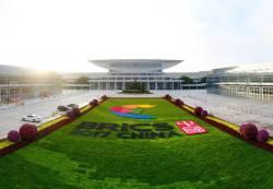 브릭스 정상회의 오늘 개막…국경 분쟁 <!HS>시진핑<!HE>·모디 만남 주목