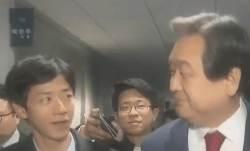 '<!HS>김무성<!HE>의 남자' 훈훈한 얼굴로 화제 됐던 기자, 뭐하고 지내나 보니
