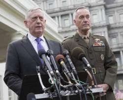 {<!HS>뉴스분석<!HE>}휴일 오후 백악관 긴급대책회의 이후 미국 대응은?