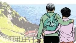 [더,오래] 고혜련의 내 사랑 웬수(9) 남편의 뒤늦은 홀로서기
