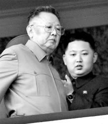 예고없이 핵버튼 누르는 김정은 … 월요일에만 도발 <!HS>김정일<!HE>