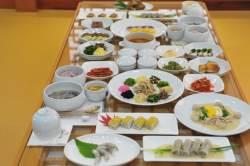 [여행기자의 미모 맛집 29]17세기 나온 첫 한글 레시피북 음식
