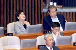 이혜훈 대표 74일 만에 물러나자 … 유승민·<!HS>김무성<!HE>에 쏠린 눈