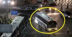 2500만원에 새 주인을 만난 '<!HS>노무현<!HE> 버스'