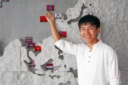 [단독] K컬처 배워 M컬처 열풍 주역 되고 싶다 … 신밧드처럼 탐험 나선 몽골스타 신바트