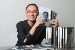 [컬처디자이너] 평범한 사람들 자서전 펴내는 꿈틀' 박범준 편집장