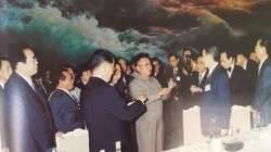 [북한의 대남비서傳(4)] 춤 때문에 곤욕을 치른 김용순