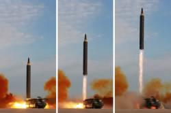 """아사히 """"중국 기업, 북한에 미사일 물자 몰래 수출"""""""