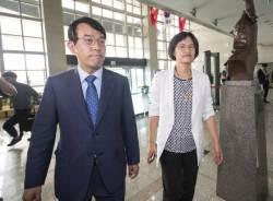 정의당 김종대 의원, 한반도 유사시 중국 정부의 비밀계획 '병아리' 언급