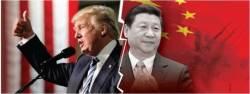 똑같은 전화 통화인데 …백악관과 중국 외교부는 달랐다
