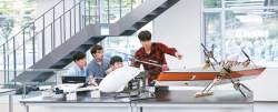 [<!HS>열려라<!HE> <!HS>공부<!HE>+] 첨단 ICT 기기·장비 만난 창의적 아이디어 실현의 장