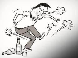 """지적장애인 화장실에 가두고 상습 폭행한 동네 주민들 """"사회적 약자를…"""""""