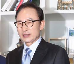 "MB측 ""정치보복 … 이런 식이면 DJ·<!HS>노무현<!HE> 때도 조사해야"""