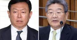 '신격호 감시ㆍ감금 거짓말' 민유성 前행장 벌금형 대법원 확정…벌금 500만원 선고