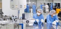 [J가 가봤습니다] 세균 하나만 들어가도 재앙 … 독감백신 공장 '소리 없는 전쟁'