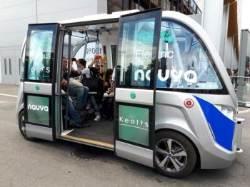 우린 언제 자율주행 버스타고 출근할까?…운행 허가 받은 국내 1호 탄생