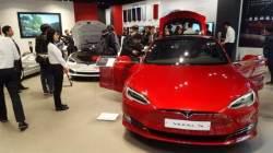 美 테슬라, 국내 전기차 보조금 받는다…최대 2400만원 지원