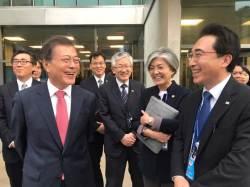 [공직자 재산]<!HS>청와대<!HE> 박수현 대변인 재산 총액, 현재는 마이너스
