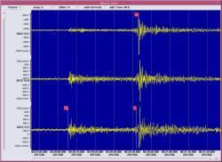 """기상청 """"북한 지진은 규모 3.2의 자연지진"""""""