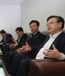 국세행정TF, '<!HS>노무현<!HE> 서거 촉발' 태광실업 세무조사