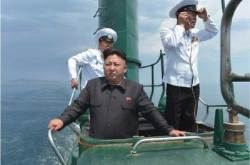 [김정은의 무기창고 (1)] 바다 속 은밀한 노림수 잠수함…한국보다 4배 많은 80척 배치